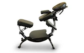 Pisces Dolphin Ii Portable Massage Chair Massage Chairs And