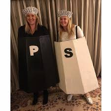 Salt Shaker Halloween Costume 13 Costume Ideas Images Couple Costume Ideas