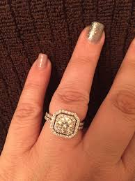 size 9 ring ideal carat size for a size 9 finger show me and make suggestions