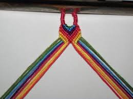 string friendship bracelet images Tutorial friendship jpg
