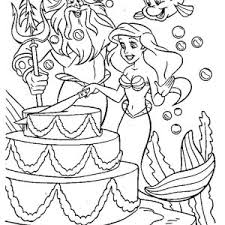 happy birthday princesses birthday coloring pages bulk color