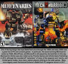 exploring the world of battletech part one u2013 introduction