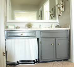 free master bathroom updates simply swider