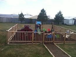Best Backyard Play Structures Best 25 Toddler Outdoor Playset Ideas On Pinterest Backyard