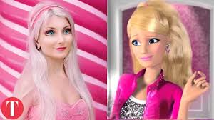 facebook themes barbie 10 people who took the barbie theme too far youtube