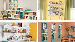 kitchen wall shelves ideas diy shelving ideas for added storage