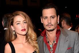 Johnny Depp Quote On Love by The Ugliness Escalates In The Amber Heard And Johnny Depp Divorce