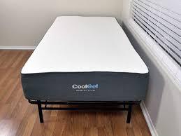 classic brands mattress review sleepopolis