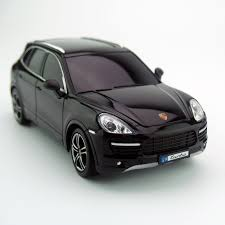 rc car model porsche cayenne remote control radio control