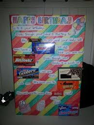 19 best candy bar cards images on pinterest birthday ideas