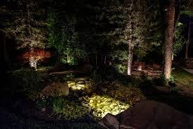 Landscape Lighting Ideas Design Landscape Lighting Design Ideas And Concepts To Consider