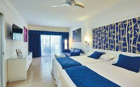 med punta cana chambre famille hotel riu bambu lidl voyages