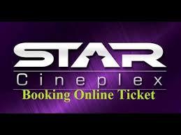 cineplex online how to booking online movie ticket of star cineplex youtube