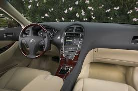 used lexus es 350 for sale in nigeria 2009 lexus es 350 information and photos zombiedrive