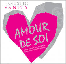 Amour De Soi Meme - new things brewing at holistic vanity besides our holistic