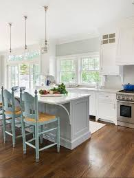 Painted Kitchen Cabinet Colors Best 25 Gray Kitchen Paint Ideas On Pinterest Painting Cabinets