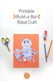 88 best robots images on pinterest robot crafts robot theme and