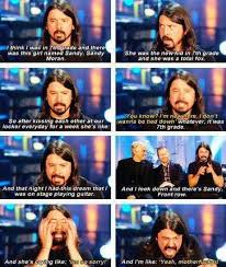 Foo Fighters Meme - 24 best foo fighters images on pinterest foo fighters dave grohl