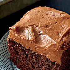 chocolate cream cheese frosting recipe myrecipes