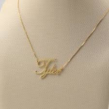 Gold Chain With Name Popular Personalize With Name Buy Cheap Personalize With Name Lots
