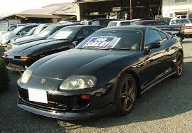toyota celsior 1999 1995 toyota supra information and photos zombiedrive