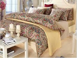 Moroccan Bed Linen - paisley bedding set bedding queen