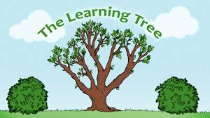 the learning tree words chords children s animation and