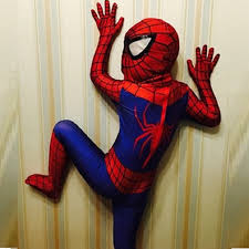 Boys Spider Halloween Costume Compare Prices Spiderman Costume Kids Shopping Buy