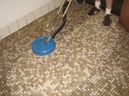 Laminate Floor Polishing Machine Wonderful Way Cleaning Old Tile Floors Bathroom With Floor