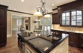 what color kitchen cabinets with black granite black granite countertops colors styles designing idea