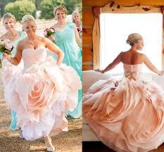 plus size blush wedding dresses wedding ideas
