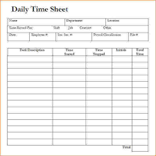 daily timesheet template timeline template u2013 aiyin template source