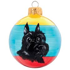 christmas ornaments dog lover gifts a love of dogs u2013 for the