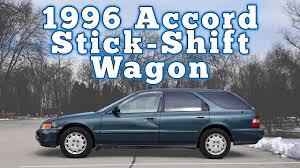honda accord wagon 95 1996 honda accord wagon 5 speed regular car reviews