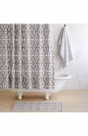 Turquoise And Grey Shower Curtain Grey Shower Curtains Nordstrom