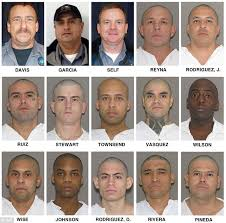 hairstyles for correctional officers ten killed when texas prison bus collided with train pictured