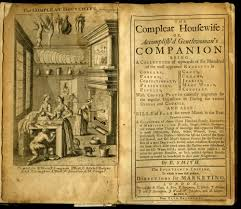 Good Housewife Guide The Compleat Housewife Wikipedia