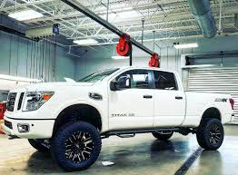 cummins nissan lifted nissan titan cummins on instagram