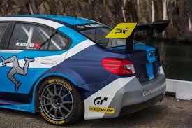 subaru sti 2016 6 ways to hasten a subaru wrx sti u0027s isle of man tt lap motor trend