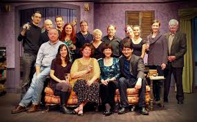 poirot halloween party cast elihu entertainment mystery books plays theatre
