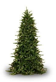 balsam fir prelit tree lights etc