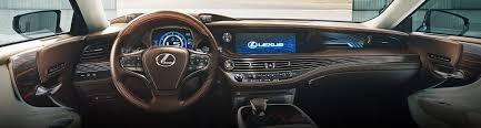 lexus cars interior lexus kaunas