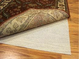 Non Slip Rug Pads For Laminate Floors Deco Lovers Total Grip Non Slip Underlay Rubber Underlay Rugs