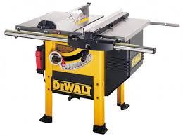 dewalt table saw guard dewalt dw746k woodworkers table saw 240v dw 746 k