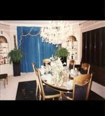 Dining Room At The Modern Graceland In