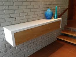 innovation idea floating shelves with drawers beautiful decoration