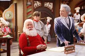 Seeking Cast Santa Your December Is Booked Up Thanks To Abc Family S 25 Days Of