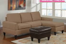 Small L Shaped Leather Sofa Beige Apartment Size Sectional Sofa L Shaped Small In Sofas