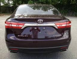 toyota avalon price 2014 2013 toyota avalon limited cars mobofree com