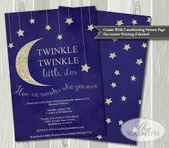 twinkle twinkle baby shower terrific baby shower invitations twinkle twinkle 21